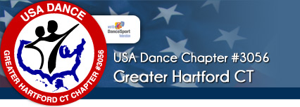USA Dance (Greater Hartford) Chapter #3056